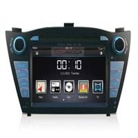 """Avt Hyundai İx 35 8"""" Multimedya Sistemleri"""