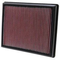 K&N 332997 Bmw 335İ Kutu İçi Hava Filtresi