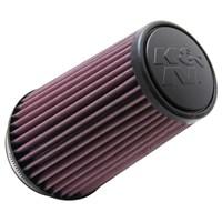 K&N Ru3130 Universal Kauçuk Hava Filtresi