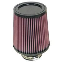 K&N Ru4730 Universal Kauçuk Hava Filtresi