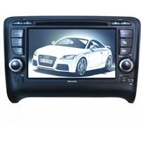Necvox Audi Tt Multimedya Sistemleri