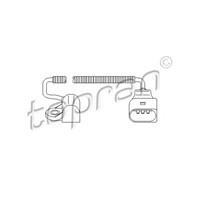 Topran 111392546 Devır Sensöru Golf V-Plus-Jetta Iıı-Passat-Touran-A3-A4-A6-Altea-Leon-Toledo Iıı-Octavıa-Super B 2.0