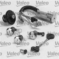 Valeo 252526 Komple Kilit Takımı Partner-Berlıngo