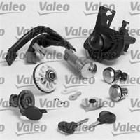 Valeo 252613 Kilitli Kontak Takım Pejo Saxo 96-03