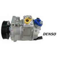Nps Dcp17073 Klima Kompresörü Crafter 30-35 2.5 Tdı 04.06=>