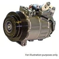 Nps Dcp27001 Klima Kompresörü A2 1.4-1.2Tdı-1.4Tdı (00-05) Cordoba 1.2 12V-1.4 16V-1.6-1.6 16V (02-09) (110Mm)