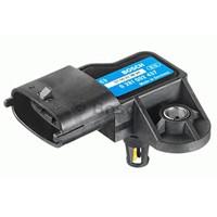 Bosch 0281002437 Turbo Basınç Sensörü Corsa D 1.3 Cdti 06=> Zafıra 2.0 Dtı 16V (00-05)-Zafıra 1.9 Cdtı 05=>