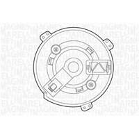 Bosch 0204125807 Westinghause Ünitesi Palıo-Albea 1.2