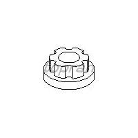 Dogru 0775 Alternator Baglantı Burcu Vectra A-Astra F