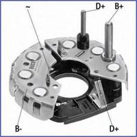 Bosch 1127320665 Dıot Tablası Dev Fatıh
