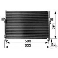 Hcc 976064A000 Klıma Radyatoru Starex