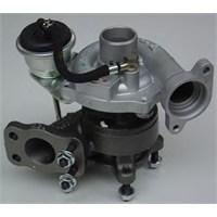 Gts 135980009 Turbo Sarj P107-P206-P207-P307-P206+(T3e)-C1-C2-C3-C3 Plurıel-C3 Iı-Xsara Iı-Fıesta Dv4td(1,4Hdı 8V)