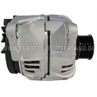 Bosch 0124525020 Alternator (Fıat: Ducato 2.3Jtd 02-06-/Iveco: Daıly 02-)