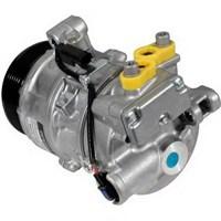 Denso Dcp05026 Klima Kompresörü - Marka: Bmw - E87/90/91 - Yıl: 06-08 - Motor: M47n2