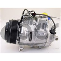 Denso Dcp05050 Klima Kompresörü - Marka: Bmw - E81/82/87/88/90/91/92/93/60/61/X1 E84 - Yıl: 08-11 - Motor: N47-N57