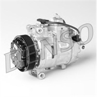 Denso Dcp05061 Klima Kompresörü - Marka: Bmw - E81/82/87/88/90/91/92/93/60/61/X1 E84 - Yıl: 06-10 - Motor: N47