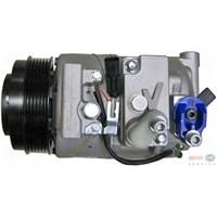Behr 8Fk351322891 Klima Kompresörü - Marka: Ml - W203/204/211 - Yıl: 00- - Motor: Bm