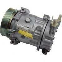 Behr 8Fk351127991 Klima Kompresörü - Marka: Pejo - C5/307 - Yıl: 08- - Motor: 1,6 Hdı