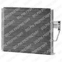 Behr 8Fc351300001 Marka: Bmw - E39 - Yıl: 97-03 - Klima Radyatörü - Motor: Bm