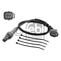 Ngk 7951 Oksıjen Sensoru-(On)-(Oza668-Ee12)-(Honda: Cıvıc 01>06