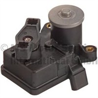 Pıerburg 701132110 Manifold Ayar Motoru - Marka: Ml - W203/211/164 - Yıl: 06-09 - Motor: Om642