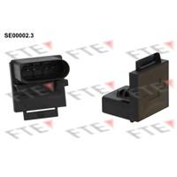 Fte Se000023 Debrıyaj Hall Sensörü - Marka: Vw - Jetta Polo - Yıl: 06-10
