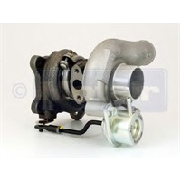 Mitsubishi 4917306503 Turbo Şarj - Marka: Opel - Combo C - Yıl: 01-04 - Motor: