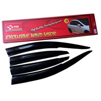 Yed Equipment Cam Rüzgarlığı Fiat Doblo 1