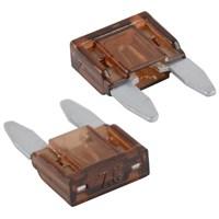 ModaCar 25 Amper Mini Bıçak Sigorta 5 li Paket 841401