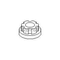 Yer 1204898 Alternatör Bağlantı Burcu Vectra A-Astra F-Kadett E-Omega A-Ascona C