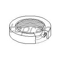 Elrıng 026740 Eksantrik Keçe - Marka: Pejo - Xs2/C1/C2/C3/107/206/ 307 - Yıl: 99- - Motor: 1,4 Hdı