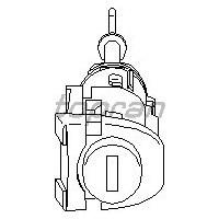 Bsg 90975013 Kapı Kilit Pimi - Marka: Vw - Passat - Yıl: 97-00 - Motor: Bm
