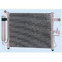 Bsg 40525007 Klima Radyatörü : Brazing 468X357x17 - Marka: Hyundaı - Accent Mıl/Accent Adm - Yıl: 00-05