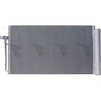 Bsg 15525006 Klima Radyatörü - Marka: Bmw - E60-61-63-64-65-66 - Yıl: 03-10