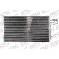 Bsg 30525001 Klima Radyatörü - Marka: Fdbn - Cmax-Focus - Yıl: 03-