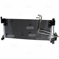 Bsg 65525002 Klima Radyatörü - Marka: Opel - Corsa B - Yıl: 93-01