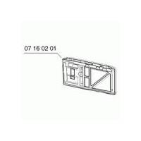 Itsa 10Ifr0110123 Fan Davlumbazı - Marka: Pejo - C2/C3 - Yıl: 03- - Motor: 1,4 Hdı