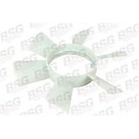 Bsg 60515003 Pervane 3 Delik 6 Kanat - Marka: Mercedes - Sprt.208,308D - Yıl: 95-99