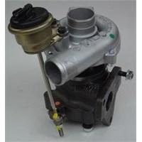 Supt U003 Turbo Komple Kng-Clıo-Dacıa Logan 1.5 Dcı (K9k) (65 Bg) (My 7701473122 / Kkk 54359880000)
