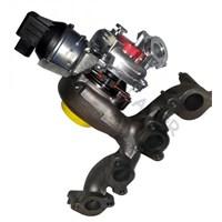 Kkk 53039880205 Turbo Şarj - Marka: Vw - Golf6/Passat - Yıl: 09- - Motor: 2,0Tdı-Cbaa-Cbab