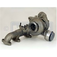 Kkk 54399880048 Turbo Şarj - Marka: Vw - Caddy3 - Yıl: 04-07 - Motor: 1,9Tdı-Bls