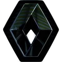 Renor 63068 Ön Kaput Logo Plastık Arması Kng-Clıo