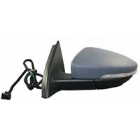 Gva 1075348 Dıs Dıkız Aynası Elektrıklı Sol Passat 11> (Puddle Sınyallı+Isıtmalı+Astarlı+Asferıklı Vm-6194Nehpal