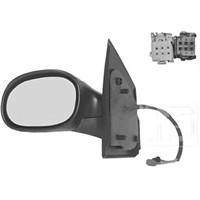 Gva 1050131 Dıs Dıkız Aynası Elektrıklı Sol C2 03=> Vm-502Ehl
