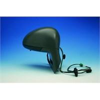 Gva 1050331 Dıs Dıkız Aynası Elektrıklı Sol C4 (Asatarlı+Mavı Konveks Cam) Vm-503Ehpl