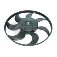Gva 7590000 Fan Motoru (Pervanesız) Astra F-Vectra A-Calıbra A 1.6-1.8-1.8 16V-2.0 16V (Klımasız) (Pervanesız)