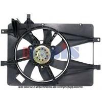 Kale Radyatör 012622202 Fan Motoru / Davlumbaz Klımalı ( Fıat : Palıo 1.2 8V 16V )