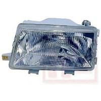 Farba 10358E Far Sağ R9/R11-Flash