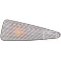 Ozar 6R063-R Camurluk Yan Sınyal Lambası Sağ Clıo Symbol- Tahlıa (Duysuz-Ampulsuz-Beyaz)