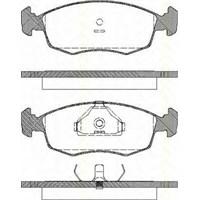 Ferbe 22001 Fren Balatası On Wva 20908 ( Ford : Sıerra 1.3 1.6 85-- )